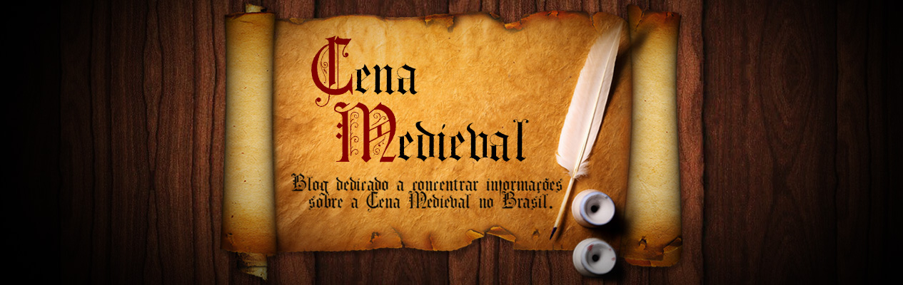 Cena Medieval - Brasil