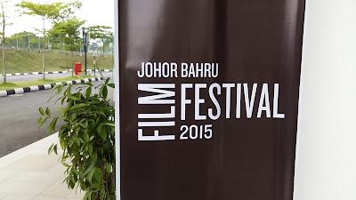 Kem Pembangunan Remaja Kreatif 2015 #KAMERA2015 Festival Filem JB 2015