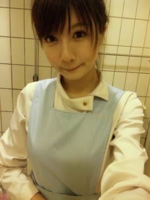 台北醫學大學 正妹護士