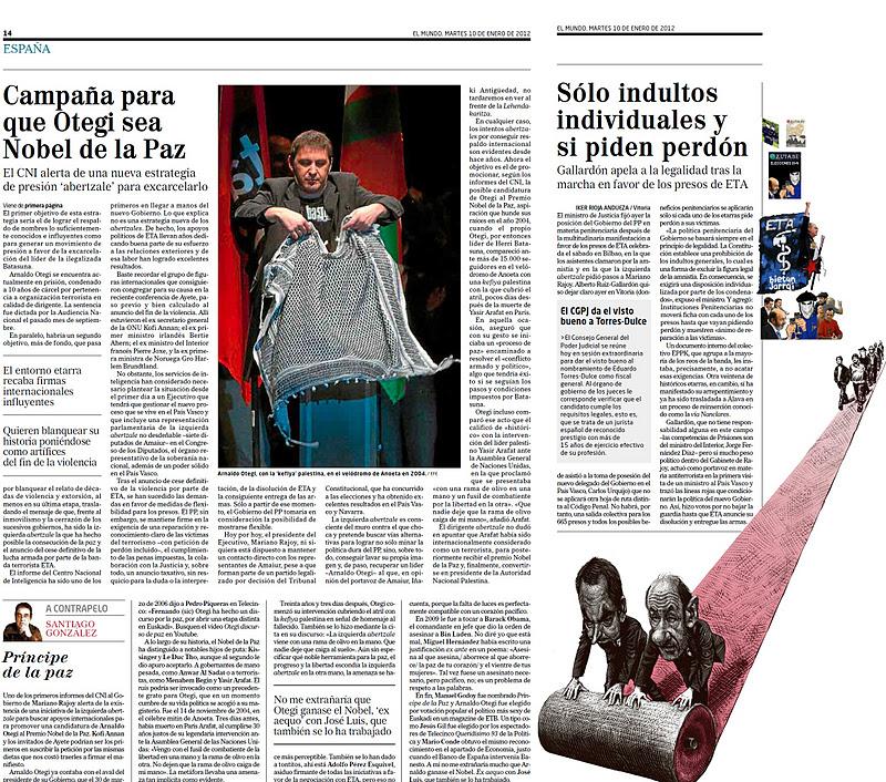 La corrupción socialista en Andalucía supera en altura al Mulhacén