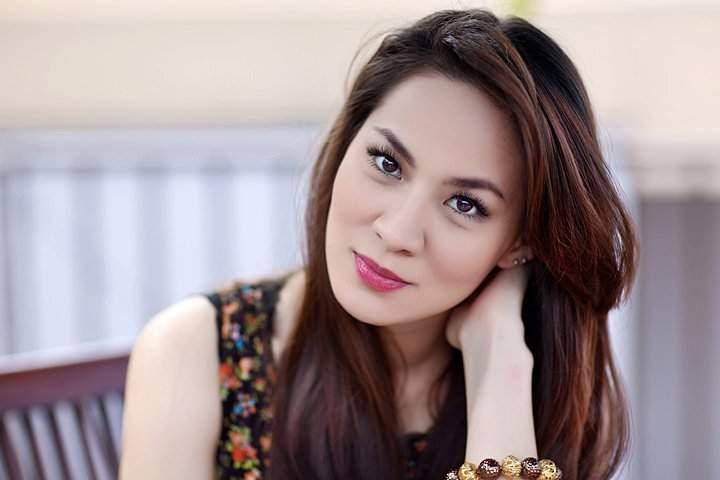Foto 5 Perempuan Indonesia Terseksi di Dunia 2012 versi FHM Indonesia