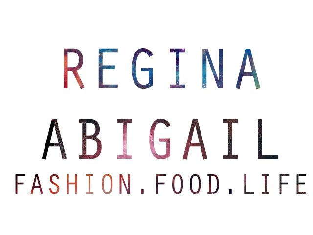 Regina Abigail