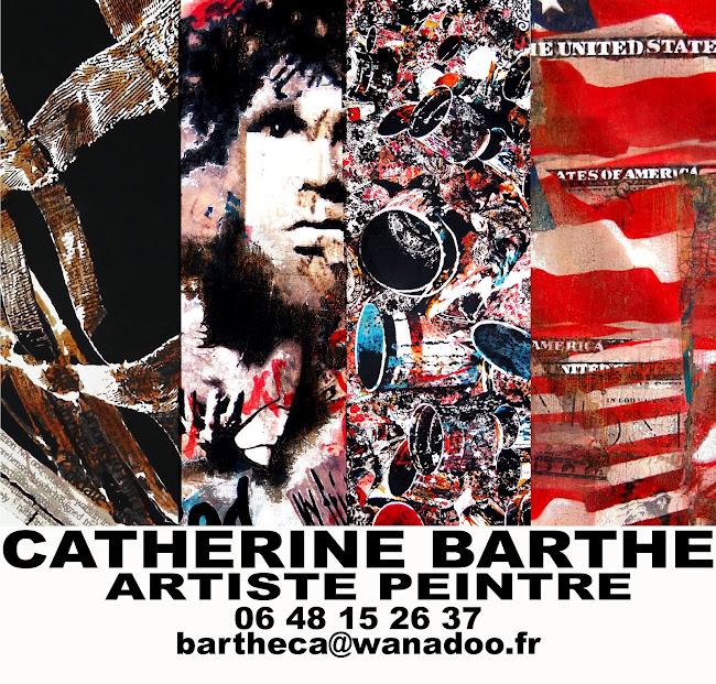 CATHERINE BARTHE