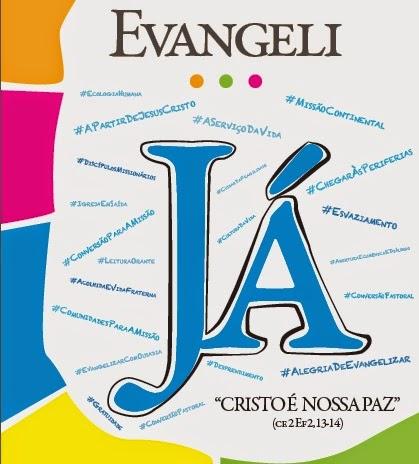 Campanha para Evangelização