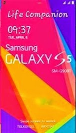 Custom ROM Cross A7S Menjadi Ultimate Galaxy S5