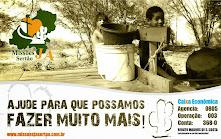 MISSÕES SERTÃO JÁ