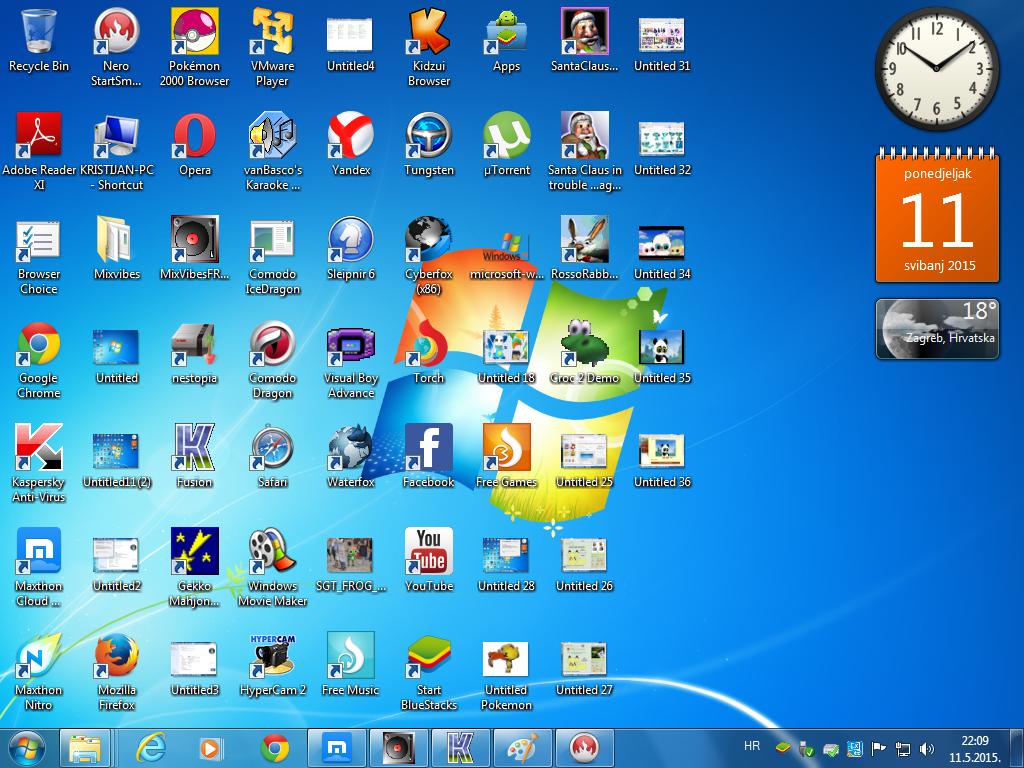 activer windows 7 startimes