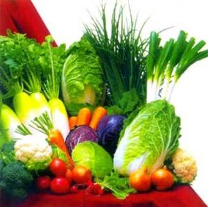 Anti-Cancer Compounds in Vegetables