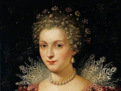 Lima Wanita Cantik Simpanan Raja yang Merubah Sejarah