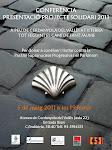 Proyecto solidario 2011