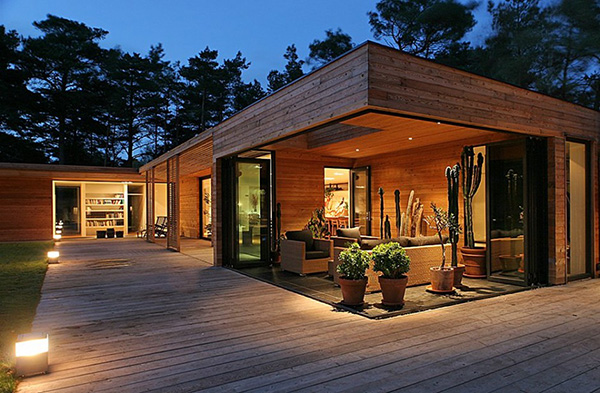 House architecture design home interior furniture for 60s architecture homes