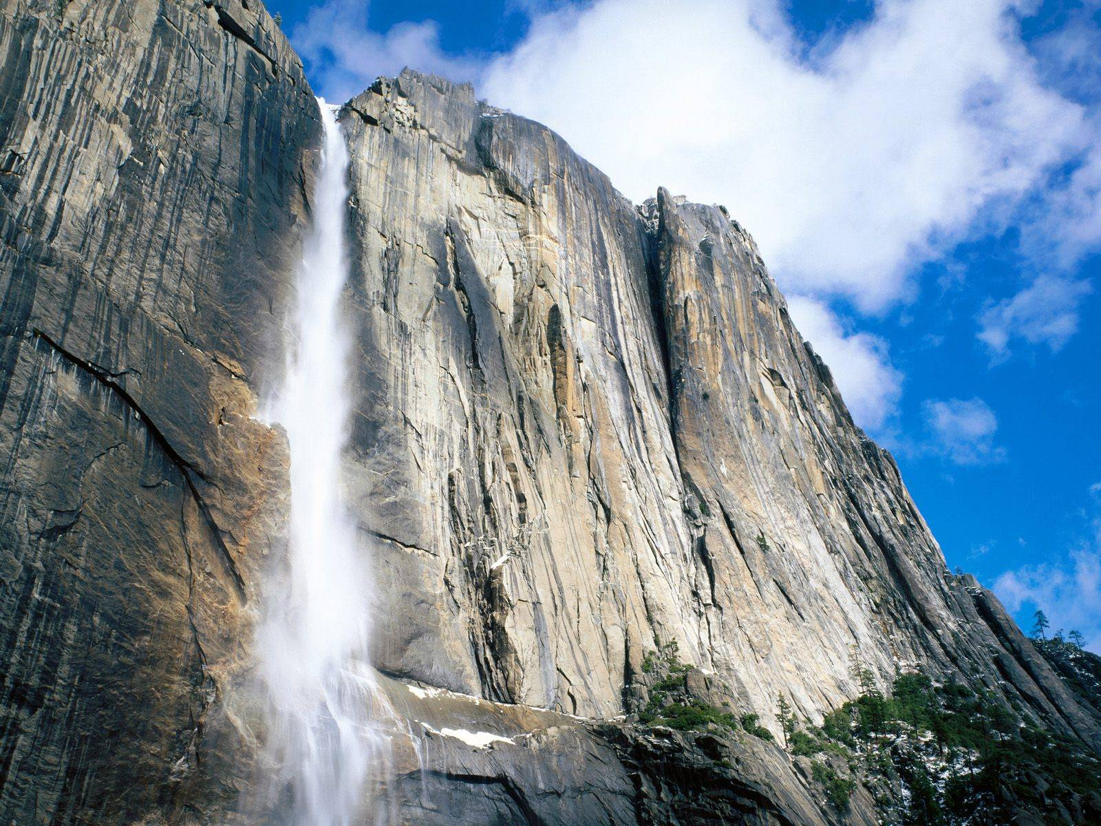 Yosemite National Park   Travel Information & New Photos   World For ...