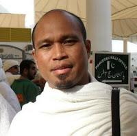 Dr. Badrul Amin