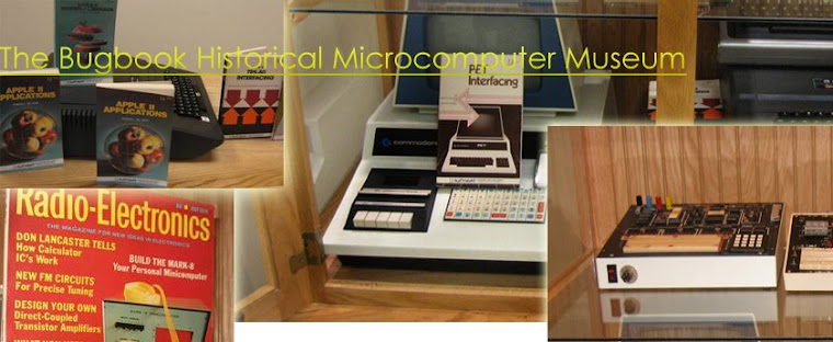Computer museum, Hobbyist, Computers, Microcomputers, News current and Historical