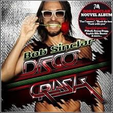 cd - CD Bob Sinclar - Bob Sinclar 2012
