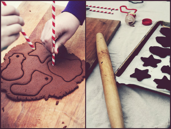 how to make your own cinnamon ornaments