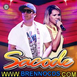 Forró Sacode   Promocional Dezembro 2012 | músicas