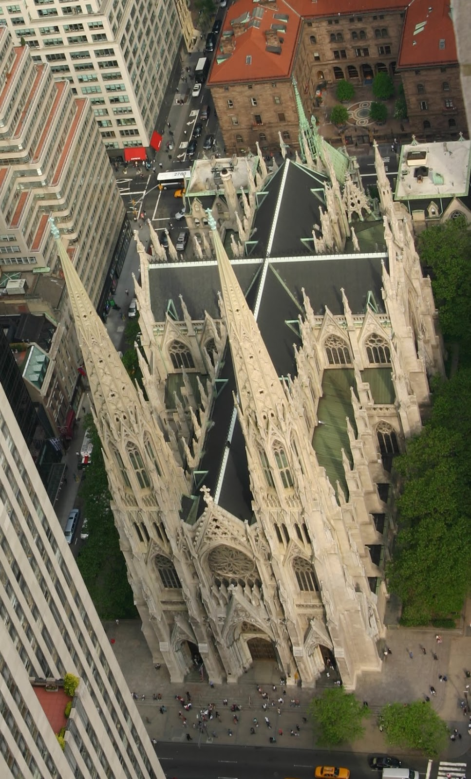 St. Patrick's Cathedral (Manhattan)