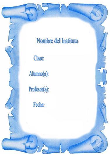 carátulas para trabajos de secundaria primaria - carátulas bonitas para trabajos de ciencias matemáticas español sociales historia, carátulas para imprimir - - bordes decorativos bonitos , bordes para word - bordes para páginas, bordes para carátulas