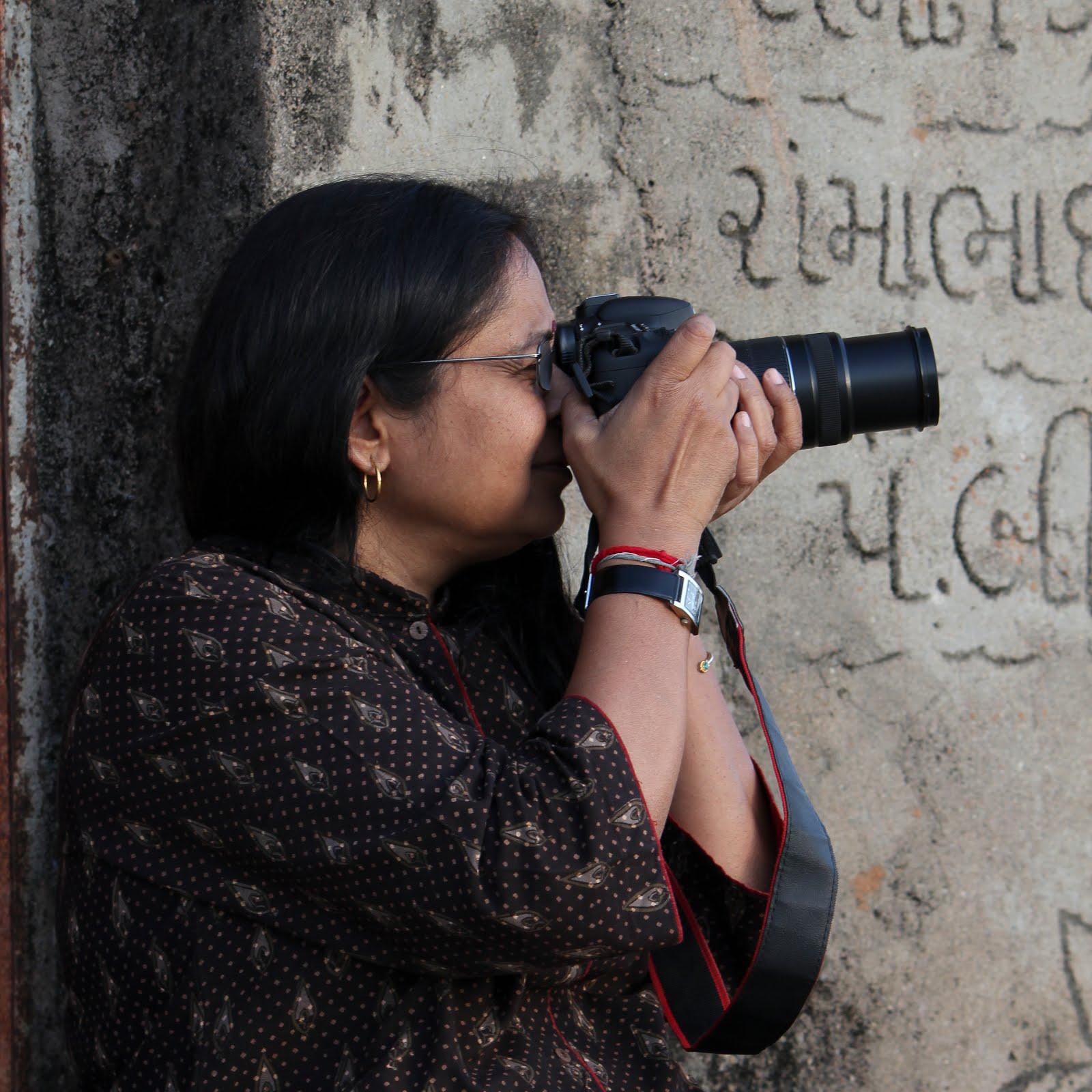 Photo Artist -Sonali Dalal