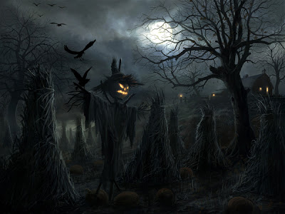halloween HD Wallpapers and Backgrounds