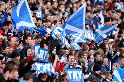 Scotland vs Japan Live Match