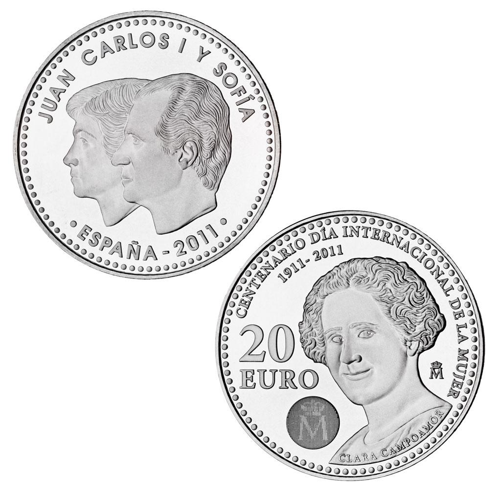 100 euros mujer trabajadora: