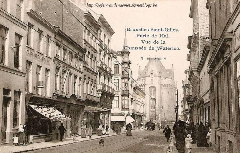 Bonjour m szj b csi br sszel egykor s most mes l - Comptoir des cotonniers avenue louise ...