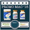 Promosi Berganda Mac 2015