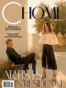 C Magazine:  Home