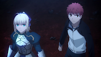Fate/stay night: Unlimited Blade Works (TV) S2 Episode 6 Subtitle Indonesia