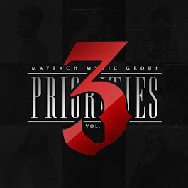 "MMG part 3 of ""Priorities"" mixtape series"