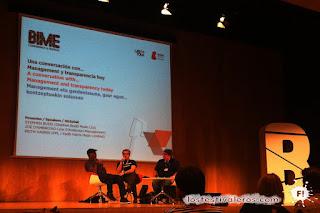 BIME, PRO, 2015, Festival, Concierto, Conferencia, Showcases, música