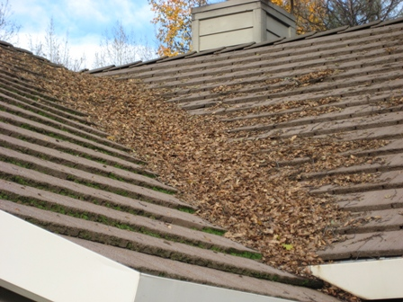 A Solution To Roof Valleys!