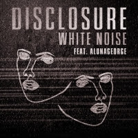 discosafari - DISCLOSURE - White Noise Part 2 - PMR / Island