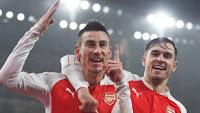 Arsenal vs Newcastle United 1-0 Video Gol & Highlights