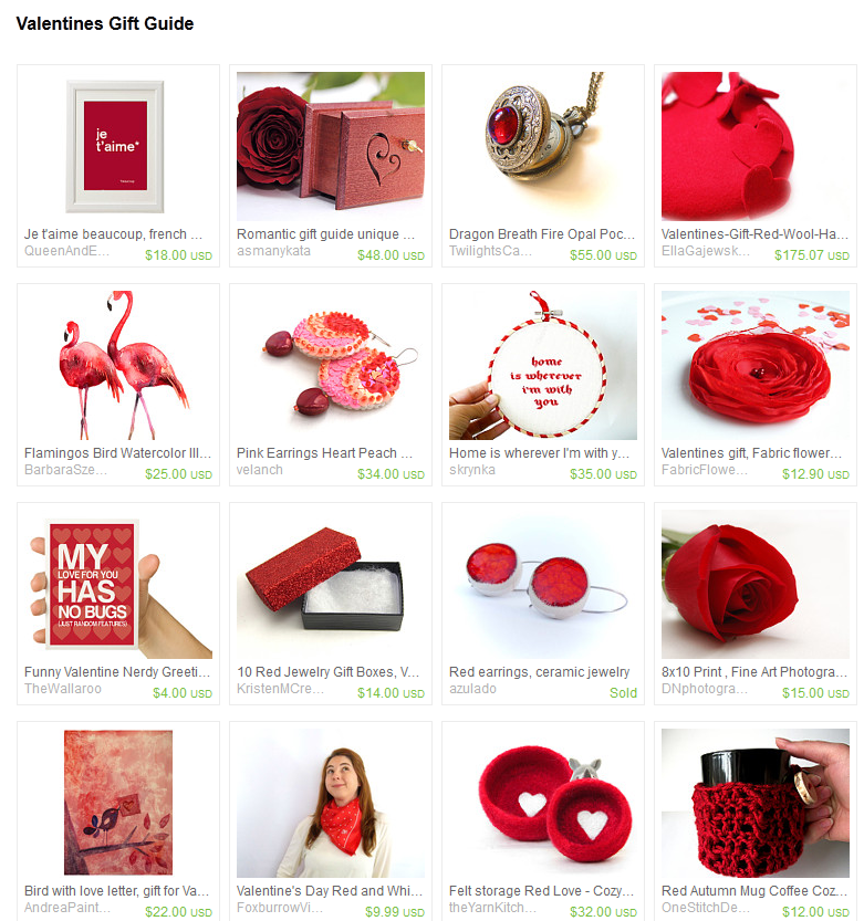 Foxburrow Vintage First Treasury