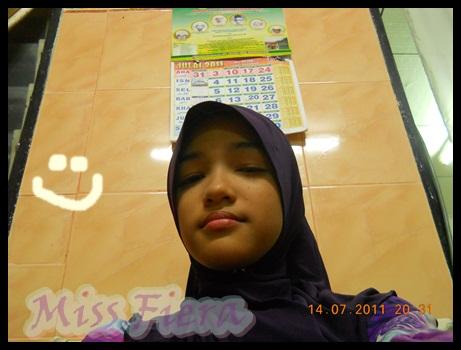 Nurul Syafira Belog