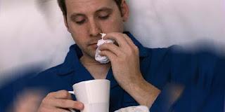 hidung tersumbat,cara mengatasi hidung tersumbat