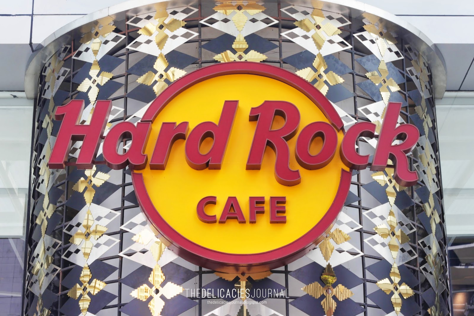 Design t shirt hard rock cafe - The Legendary Burger Lovers Rushed To The Hard Rock Caf Jakarta Today The Hard Rock Caf Will Celebrate Their Birthday With A Party Of Legendary Burger