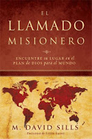 The Missionary Call- Spanish Edition