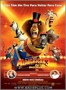 Download Madagascar 3 Os Procurados – TS Grátis
