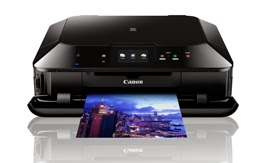Canon PIXMA MG7110 drivers for win8.1_8 mac linux