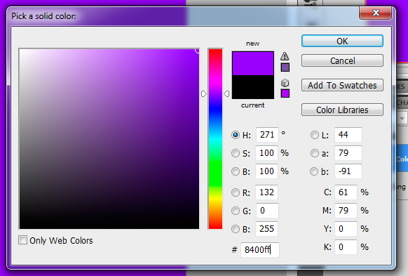 Cara Membuat Efek Glowing dengan Photoshop (Fractalius)