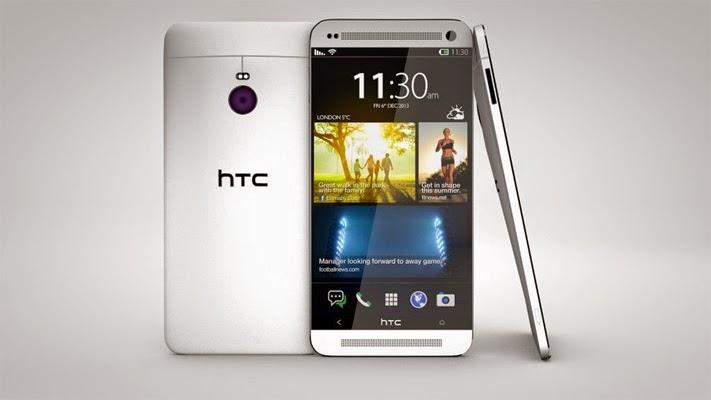 China Jadi Tuan Rumah Peluncuran HTC One M9 Plus