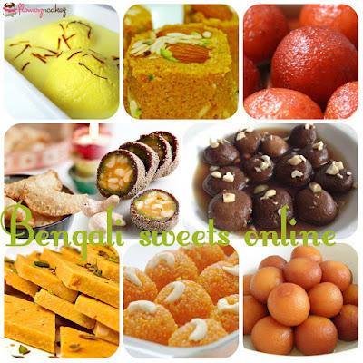 buy sweets online