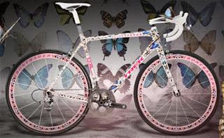 Trek Bike Bling Image