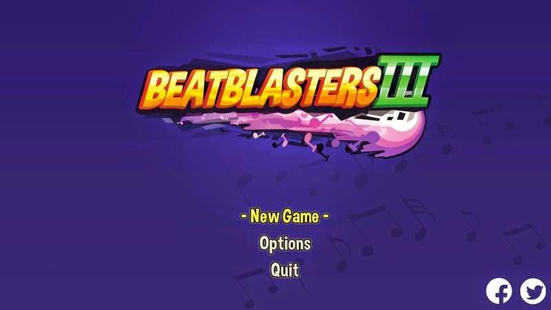 BeatBlasters III (pc) Ingles [Mega]
