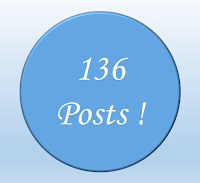 136 posts and growing!
