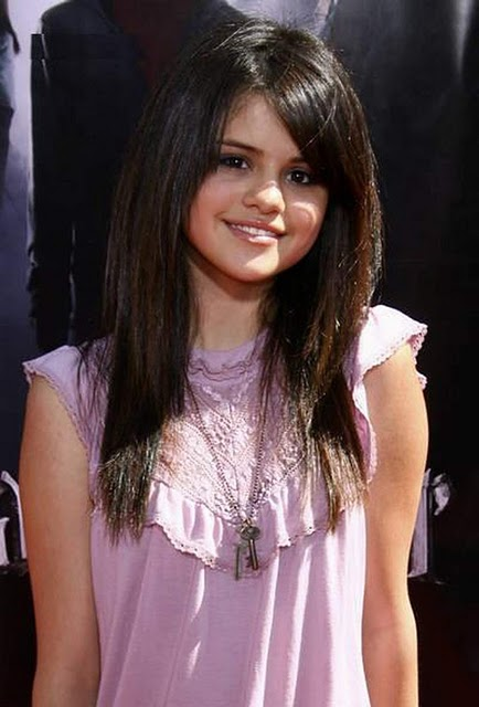 selena gomez kid pictures. Demi Lovato And Selena Gomez